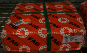 high temperature FAG BEARINGS 23132-E1AK-M-C3 SPHERICAL ROLLER BEARING BORE 60 MM