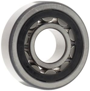 high temperature FAG Bearings FAG NU2206E-TVP2 Cylindrical Roller Bearing, Single Row, Straight