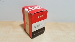high temperature *NIB* IKO CF FU1-18 Cam Follower Bearing