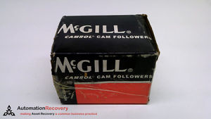 "high temperature MCGILL CFE 3 1/4 SB, CAM FOLLOWER, 3-1/4"" DIAMETER,  #222218"