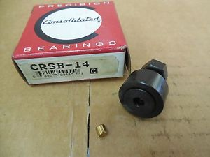 high temperature Consolidated Cam Follower Bearing CRSB-14 CRSB14 New