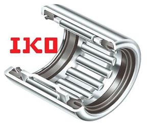 high temperature IKO NUCF10-1R Cam Followers Metric – Cylindrical Roller Brand New!