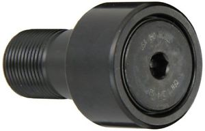 high temperature McGill CFH1 3/4SB Cam Follower, Heavy Stud, Sealed/Hex Hole, Inch, Steel, 1-3/4""