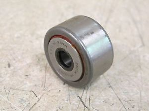 "high temperature CAM FOLLOWER,  1 3/8""  YOKE TYPE,  YR-1 3/8-X,  ACCURATE / SMITH BEARING"