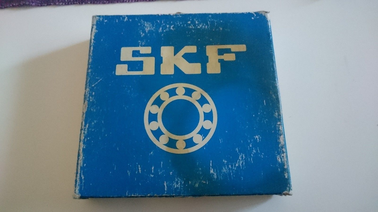 high temperature SKF, BALL BEARING, SINGLE ROW, DEEP GROOVE, 6016-2Z,  IN BOX