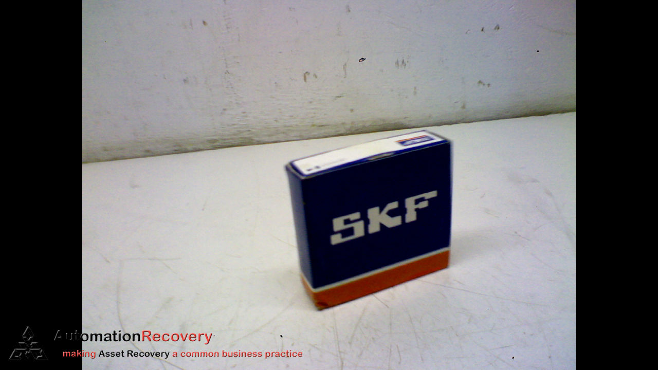 high temperature SKF 6308 2ZJEM BALL BEARING SINGLE ROW DUAL SHIELD 40X90X23MM,  #166443