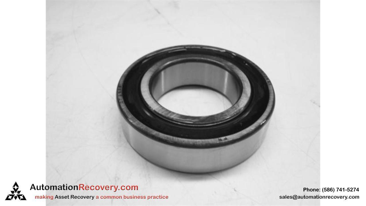 high temperature SKF 62210-2RS1 BALL BEARING 50X90X23MM SEALED DEEP GROOVE,  #123720