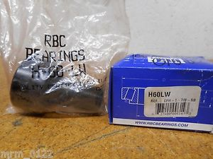 high temperature RBC H60LW CFH-1-7/8-SB Cam Follower New