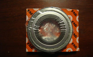 high temperature FAG 6208.2ZR.C3, Deep Groove Bearing,40mm x 80mm x 18mm, Double Shielded /HE3/RL
