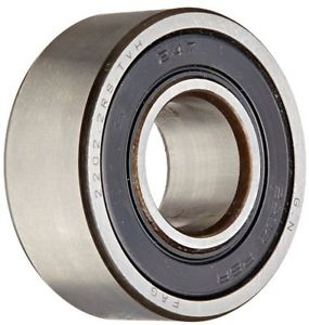 high temperature FAG Bearings FAG 2202-2RS-TV Self-Aligning Bearing, Double Row, Double Sealed,
