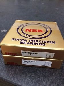 high temperature NSK 70BNR19STDUELP4Y HIGH SPEED SUPER PRECISION BEARINGS