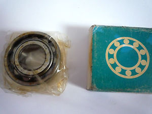 """high temperature FAG BEARING LRJ 3/4"""" / CYLINDRICAL ROLLER BEARING /  OLD STOCK"""