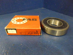 high temperature FAG 6312.2RS.C3 Deep Groove Bearing Made In Germany