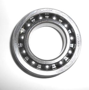 "high temperature FAG BEARING, XLS 1 3/8"" ID, 2 1/2"" OD, 1/2"" WIDE"