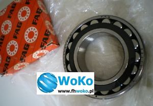 high temperature Bearing 22210 ES.K FAG 50x90x23 spherical roller bearing,taper,fast free shiping