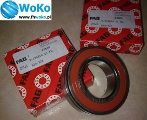 high temperature Bearing 539860 R20.R28 FAG Z-539860KL 30x55x15,5 free fast shipping