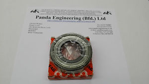 high temperature High quality 6207zz Bearing FAG SKF Koyo 35.0mm ID x 72.0mm OD x 17.00mm wide