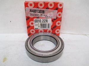 high temperature  FAG BEARING 6010.2ZR 6010