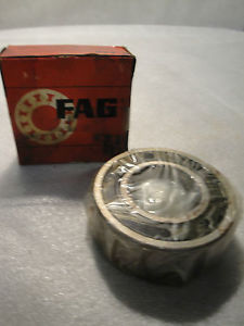 high temperature  IN BOX FAG S3508-2RS BEARING