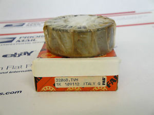 high temperature  IN BOX FAG # 3206B.TVH BEARING