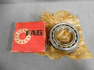 high temperature Unused FAG 7218B.MP.UA Kugelfischer George Schafer Bearing Made In Germany