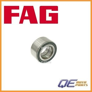 high temperature Wheel Bearing (90 X 49 X 45 mm) Fag 31203450600 For: BMW E83 X3 E83 E83N 04-10
