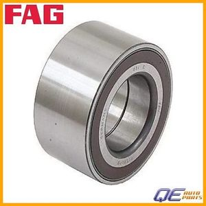 high temperature Front Wheel Bearing FAG 7L0498287 For Audi Q7 Porsche Cayenne Volkswagen Touareg