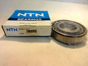 high temperature  IN BOX NTN N309 CYLINDRICAL  ROLLER  BEARING