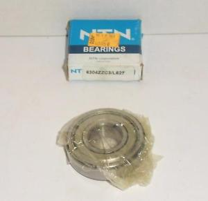 high temperature NTN 6304ZZC3/L627 Bearing