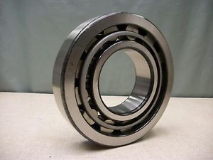 high temperature NTN NU316C3 Cylindrical Roller Bearing