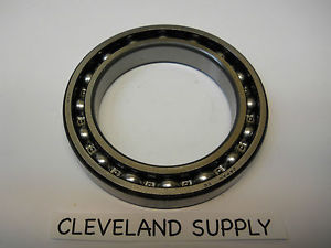 high temperature NTN 6911 DEEP GROOVE ROLLER BEARING   CONDITION / NO BOX