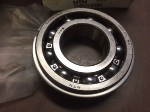 high temperature TMB206NR NTN BEARING