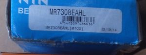 high temperature Cylindrical Roller Bearing – NTN MR7308EAHL