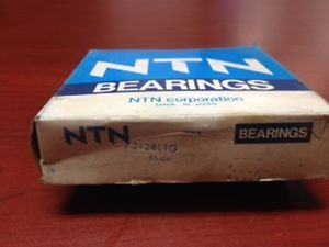 high temperature NTN 7212BL1G New Bearing