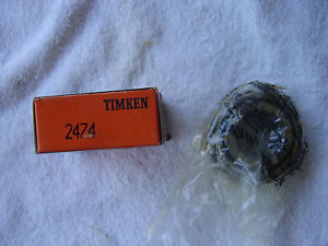 high temperature NIB  TIMKEN Ball Bearing   2474