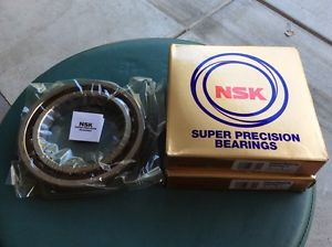 high temperature NSK super precision bearing 7020A5TRDULP3 (Set Of 2)