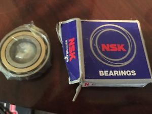 high temperature NSK N206EMC3 Bearing