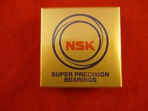 high temperature NSK Super Precision Bearing 7006A5TYNSULP4