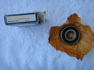 high temperature NIB  NSK Bearing       6306VV          6306VV C3E