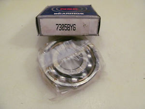 high temperature New NSK Bearing 7305BYG Free Shipping