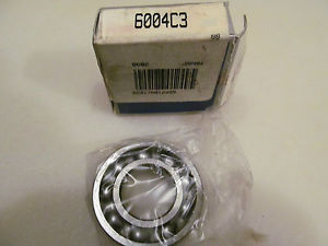 high temperature New in the box NSK 6004C3 Bearing  Free Shipping