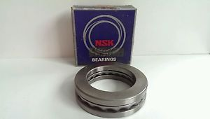 high temperature NSK 51218 Bearing
