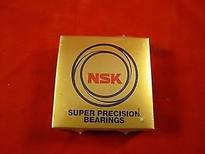 high temperature NSK Super Precision Bearing 7010CTYNSULP4