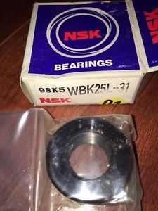 high temperature NSK Bearing, WBK25L-31