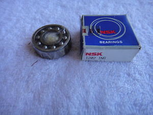 high temperature NIB  NSK Bearing     1202TNG