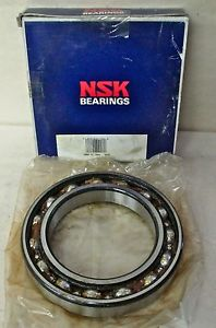 high temperature NSK 6021ZZ BEARING *** IN FACTORY BOX***