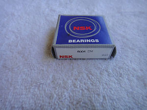 high temperature NIB  NSK Bearing   6004CM    6004 CM