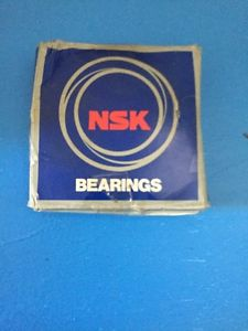 high temperature NSK BEARING MODEL # 6007ZZC3 AV2S5