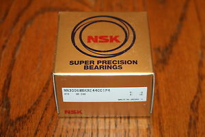 high temperature  NSK NN3006 MBKRE44CC1P4 Super Precision Cylindrical Bearing, UNOPENED