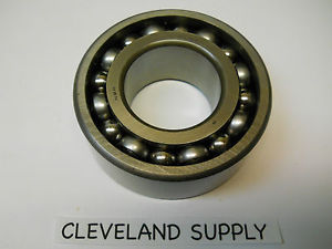 high temperature NSK 3207 DOUBLE ROW DEEP GROOVE ROLLER BEARING   CONDITION / NO BOX